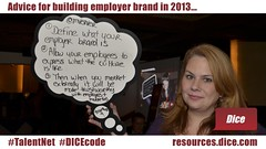 Trying to build your employer brand? First def...