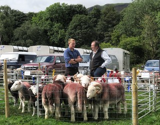 Loweswater Show 4/9/16