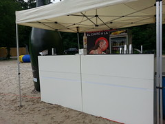 """2012-07-21 - mobiler Cocktail Bar Catering Service • <a style=""""font-size:0.8em;"""" href=""""http://www.flickr.com/photos/69233503@N08/8187287521/"""" target=""""_blank"""">View on Flickr</a>"""