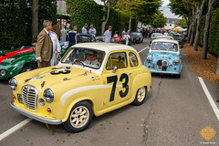 Goodwood a35 dag 1-12