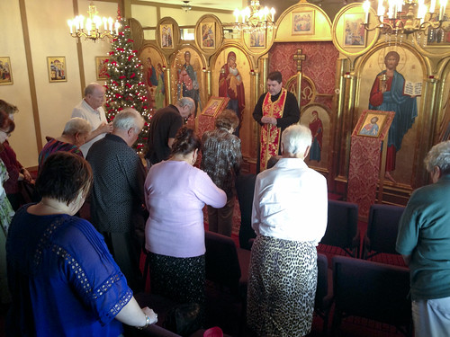 """Annual Christmas Retreat with Fr. Tom Soroka • <a style=""""font-size:0.8em;"""" href=""""http://www.flickr.com/photos/72479515@N06/8256842434/"""" target=""""_blank"""">View on Flickr</a>"""