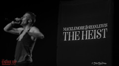 Macklemore- The Heist Tour Toronto Nov 28
