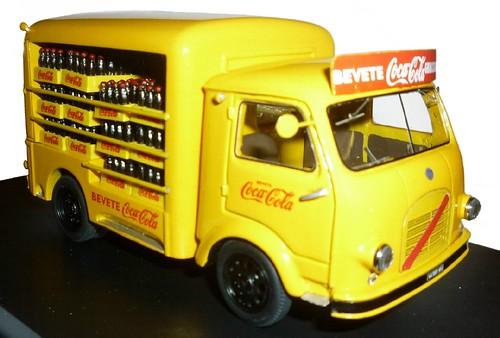 I.V. OM Coca Cola