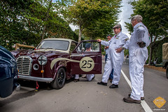 Goodwood a35 dag 1-2
