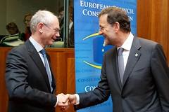 Consejo Europeo 23/05/2012