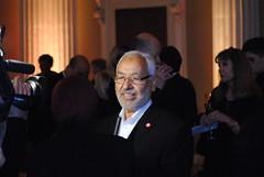Sheikh Rached Ghannouchi