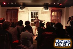 Kinetic Comedy Photos 107