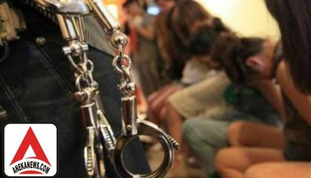 #Terkini: Jalankan Prostitusi Gay, Residivis Dibekuk