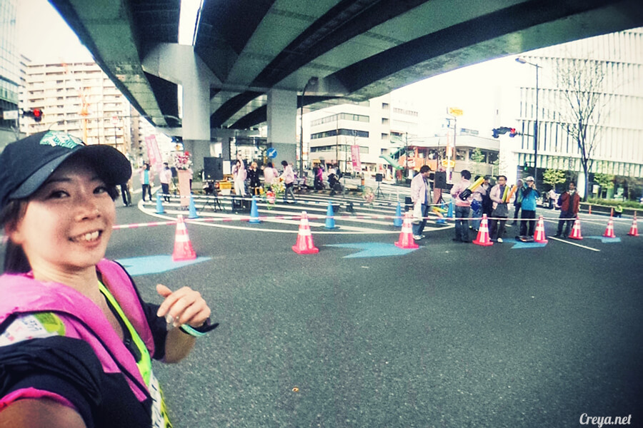 2016.09.18   跑腿小妞  42 公里的笑容,2016 名古屋女子馬拉松 25