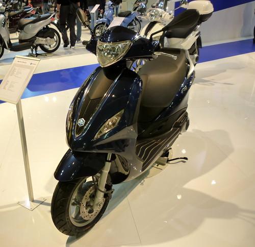 Salone Motociclo 2012 161