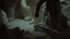"""Wampa Cave diorama • <a style=""""font-size:0.8em;"""" href=""""http://www.flickr.com/photos/86825788@N06/8361622187/"""" target=""""_blank"""">View on Flickr</a>"""