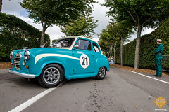 Goodwood a35 dag 1-10