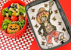 "One Piece Bento 10 • <a style=""font-size:0.8em;"" href=""http://www.flickr.com/photos/66379360@N02/8428623713/"" target=""_blank"">View on Flickr</a>"