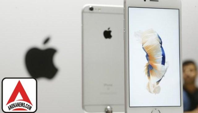 #News: Gedung Putih Prihatin Tuntutan UE kepada Apple