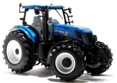 Britains New Holland T7.220