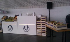 "Smoothie Catering - Postbank Betriebsversamlung 2012 - Rüsselsheim • <a style=""font-size:0.8em;"" href=""http://www.flickr.com/photos/69233503@N08/8446699665/"" target=""_blank"">View on Flickr</a>"