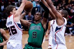 Rajon Rondo | Boston Celtics