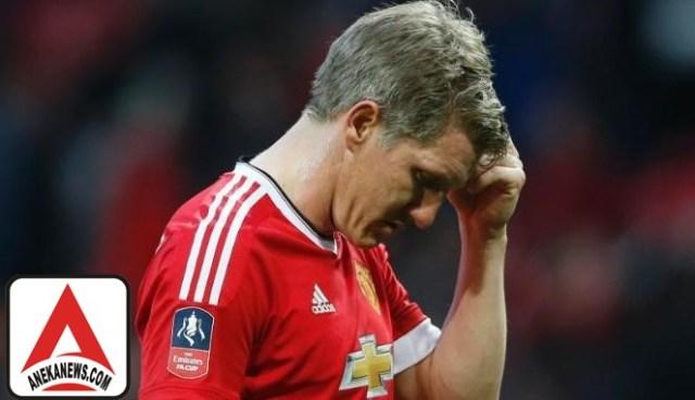 #Bola: Schweinsteiger Bicara Soal Mourinho