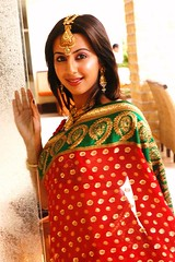 South Actress Sanjjanaa Photos Set-8 (11)