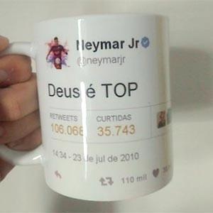 Foi golpe sim: Agora do Neymar
