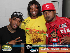 """Prodigy & Rayvon • <a style=""""font-size:0.8em;"""" href=""""http://www.flickr.com/photos/92212223@N07/8382219584/"""" target=""""_blank"""">View on Flickr</a>"""