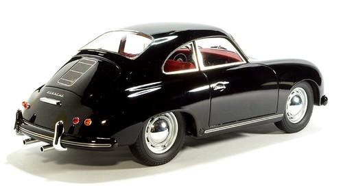 BBR Porsche 356A