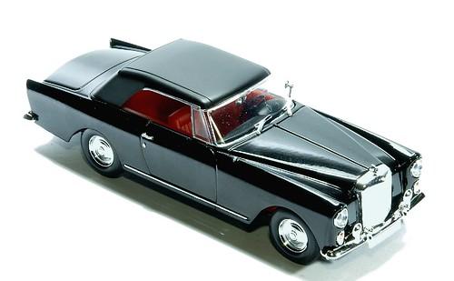 Yatming Bentley S Mulliner