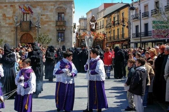 La Verónica. 2004