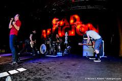 Bad Religion @ The Ritz 3.16.13-73