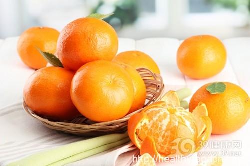 Nutrition  Bao an orange, Orange was equal to five drugs 28918962211_d4b2823333_o