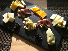 Cheese at home