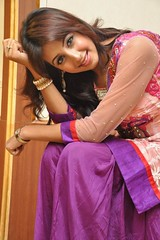 South Actress SANJJANAA Photos Set-7 (67)