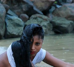 Mumbai Actress NIKITA GOKHALE HOT and SEXY Photos Set-6 (10)