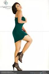 Mumbai Actress NIKITA GOKHALE Photos Set-2 (45)
