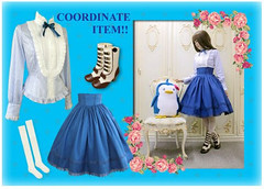 """Mawaru PenguinDrum Himari set by Innocent World • <a style=""""font-size:0.8em;"""" href=""""http://www.flickr.com/photos/66379360@N02/8572748945/"""" target=""""_blank"""">View on Flickr</a>"""