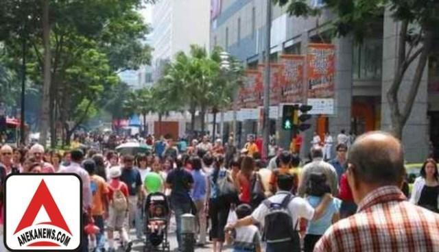 #News: Warga dan Pebisnis Singapura Tak Takut Wabah Zika