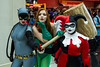 """CatWoman, Poison Ivy and Harley Quinn C2E2 2013 • <a style=""""font-size:0.8em;"""" href=""""http://www.flickr.com/photos/33121778@N02/8688114546/"""" target=""""_blank"""">View on Flickr</a>"""