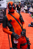 """DeadPool Strikes a Pose at C2E2 2013 • <a style=""""font-size:0.8em;"""" href=""""http://www.flickr.com/photos/33121778@N02/8689914764/"""" target=""""_blank"""">View on Flickr</a>"""