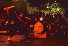 Taiko Drummers 10