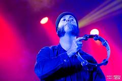 20160909 - Festival Reverence Valada 2016 Dia 9  The Brian Jonestown Massacre