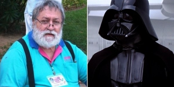 Morre aos 74 anos Silvio Navas, dublador de Darth Vader e Mumm-Ra
