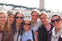 UNIV 2013 con el papa Francisco (25)