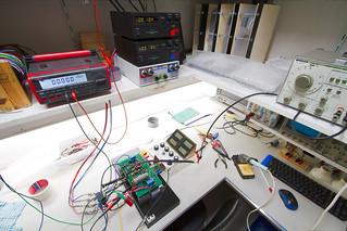 Electronics, Hobby