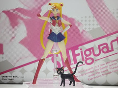 "Sailor Moon figure 11 • <a style=""font-size:0.8em;"" href=""http://www.flickr.com/photos/66379360@N02/8957851882/"" target=""_blank"">View on Flickr</a>"