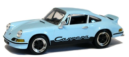 Dea High Speed Porsche 911RS 2.7 Carrera 1973