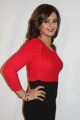 South Actress CHARULATHA Hot Photos Set-1 (10)