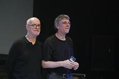 Thomas Lehn / Roger Turner