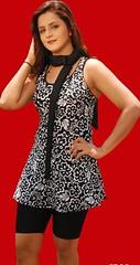 South Actress CHARULATHA Hot Photos Set-1 (60)