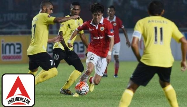 #Bola: Jadwal Torabika Soccer Championship Diubah Demi Timnas