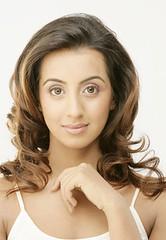 South Actress SANJJANAA Photos Set-5-Hot Piks (3)
